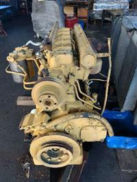 Motor MWM 229 6