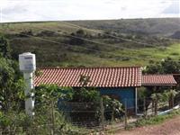 Fazenda no Município de Coromandel