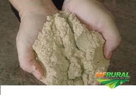 Farelo de arroz & Farelo de trigo
