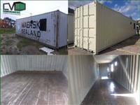 Vendas e Modificações de containers