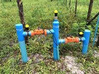 kit irrigação para gotejamento