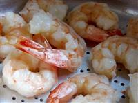 Camarao Colinha ( taylson) gg 31-40 pçs por  kg GG top restaurantes