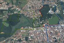 Vendo Área de Agua Mineral - São Lourenço / MG