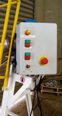 Painéis elétricos para maquinas