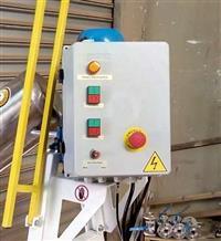 Painel elétrico para maquinas
