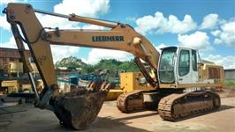 Escavadeira Liebherr R 944 C