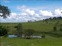 FAZENDA A VENDA - 257 hectares - ESMERALDAS (MG)