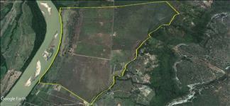FAZENDA – 700 hectares – IBIAÍ (MG)