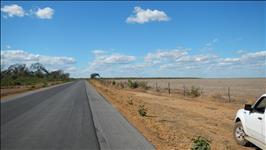 FAZENDA A VENDA - 910 hectares - SÃO FRANCISCO DO MARANHÃO (MA)