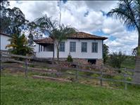 FAZENDA A VENDA - 93 hectares - SÃO TIAGO (MG)