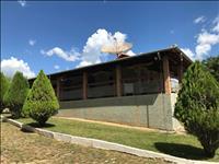 EXCELENTE SÍTIO / FAZENDINHA - 7.000 m2 - PARAOPEBA (MG)