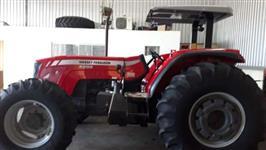 Trator Massey Ferguson 4299 4x4 ano 11