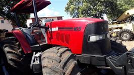 Trator Case MX 165 4x4 ano