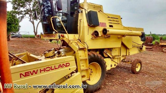 New holland 4040