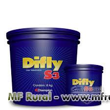 DIFLY S3 KG SO R$120,00