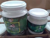 Oleo de coco Extra Virgem