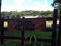Entrada para Fazendas,  Haras e Sitios