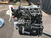 Motor MWM Maxxforce 4.1 Aspirado
