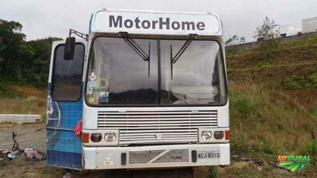 Motorhome Volvo ano 92