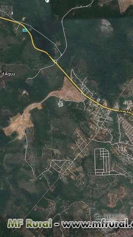 Terreno 170 mil m2 Camaçari