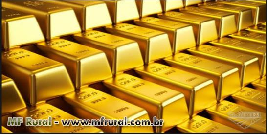 Compra de Ouro