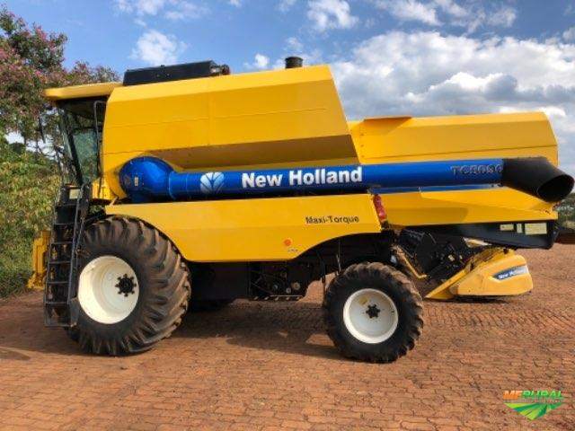 New Holand TC 5090