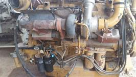 MOTOR CATERPILLAR 3412 QUADRITURBO