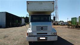 Caminhão Mercedes Benz (MB) L 1318 ano 01
