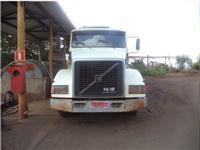 Caminhão Volvo N 12 ano 89