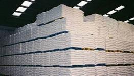 Vendo Açúcar para exportação