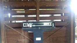 Balança mecânica Romancini 1500kg