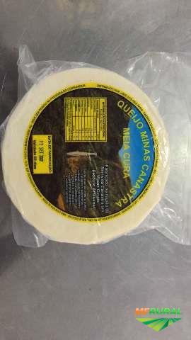 Atacado de queijo e doces