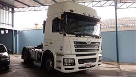 Outros Caminhão TT385 4X2 ano 12