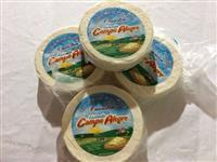 Variedades de queijos