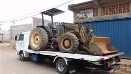 Trator New Holland TL 90 4x4 ano 01