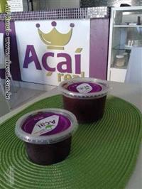 Polpa de açaí