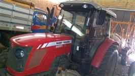 Trator Massey Ferguson 4283 4x2 ano 11