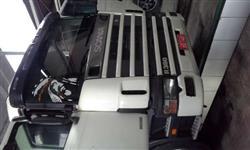 Caminhão Scania G 380 ano 06