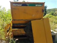 Triturador de Feno Vermmer BP8000