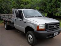 Caminhão Ford F 4000 ano 03