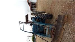 Trator Outros New Holland 4x4 ano 96