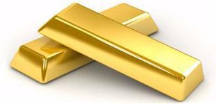 Vendo Ouro