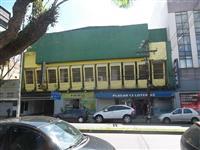 Estacionamento Rotativo e Mensal. 2.000m² ou implantação de Centro de Distribuição em Porto Alegre.