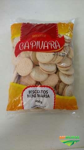 venda fabrica de biscoitos