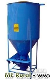 Misturador 1500 kilos