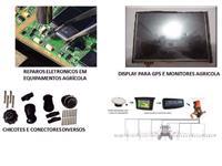 ASSISTENCIA TÉCNICA E REPAROS EM GPS AGRICOLA