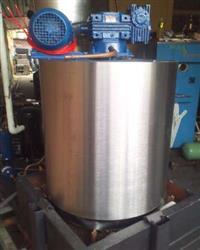 maquina gelo escamas de 4 toneladas