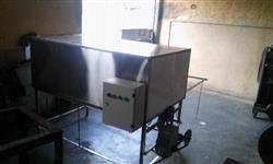 Máquina de gelo cubos. 500,700 e 1000 kg