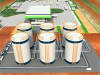 distribuidora de combustiveis