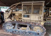 CATERPILLAR D6D ANO 1980_SERIE 75W729